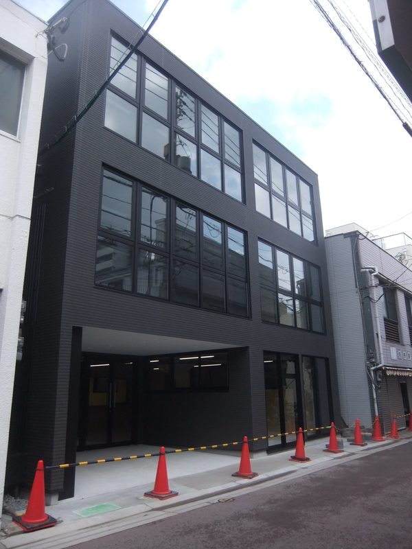博多区美野島 新築工事のサムネイル
